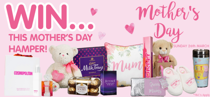 b&m mother's day gifts