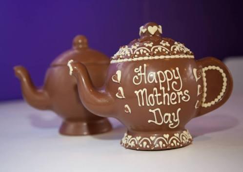choc teapot