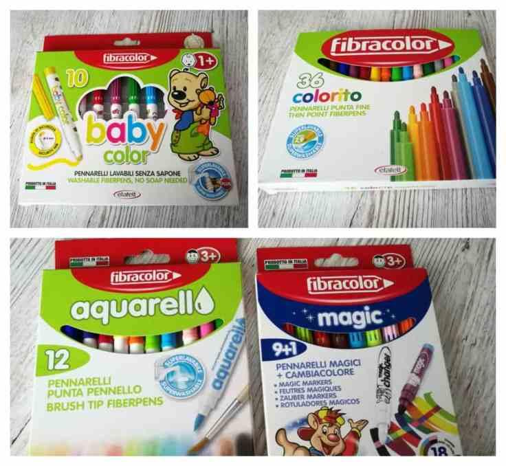ColourFun-pens