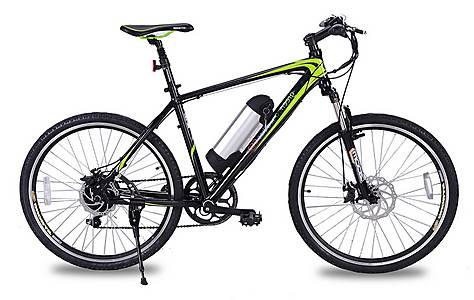 greenedge bike