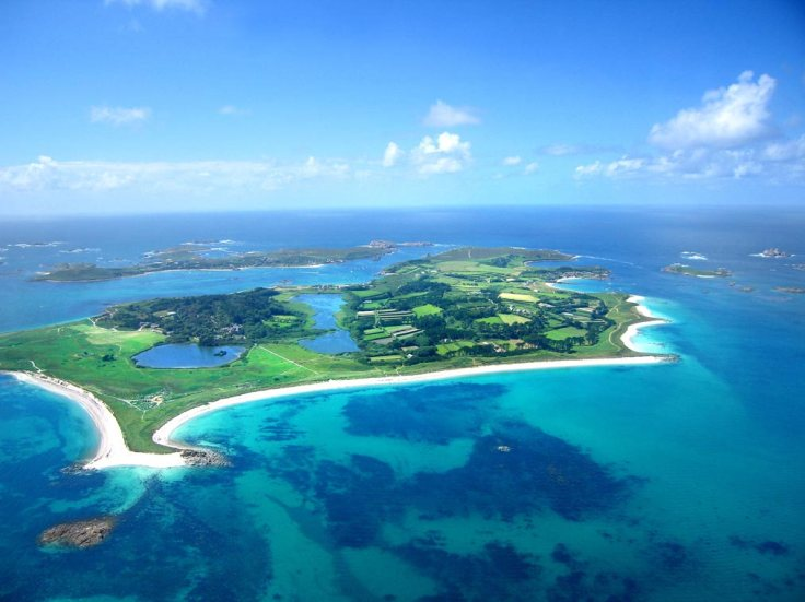 scilly Trip