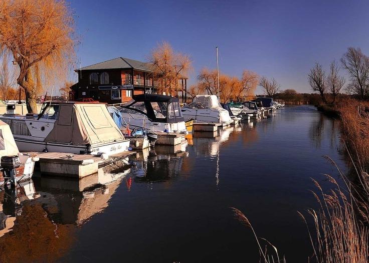 suffolk river