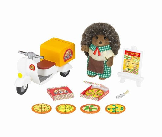 sylvanian-pizza-delivery
