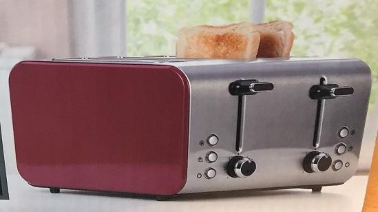 toasterx