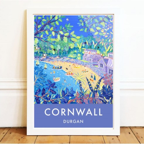 vintage-style-seaside-travel-poster-by-john-dyer-durgan-helford-river-cornwall