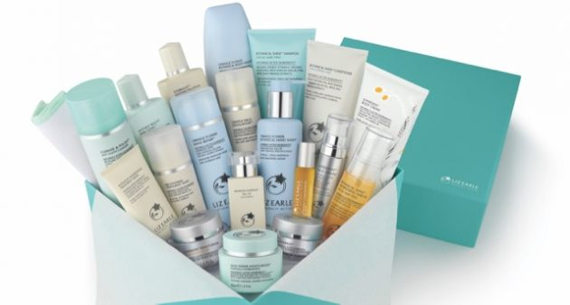 liz earle hamper