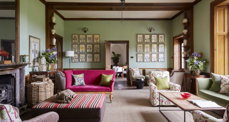 luxurious dartmoor