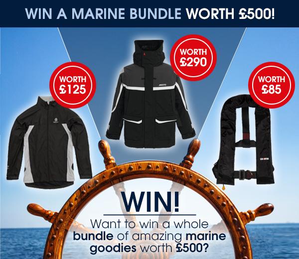 marine clothing