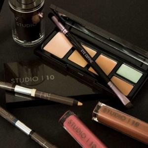 studio 10 make up kit