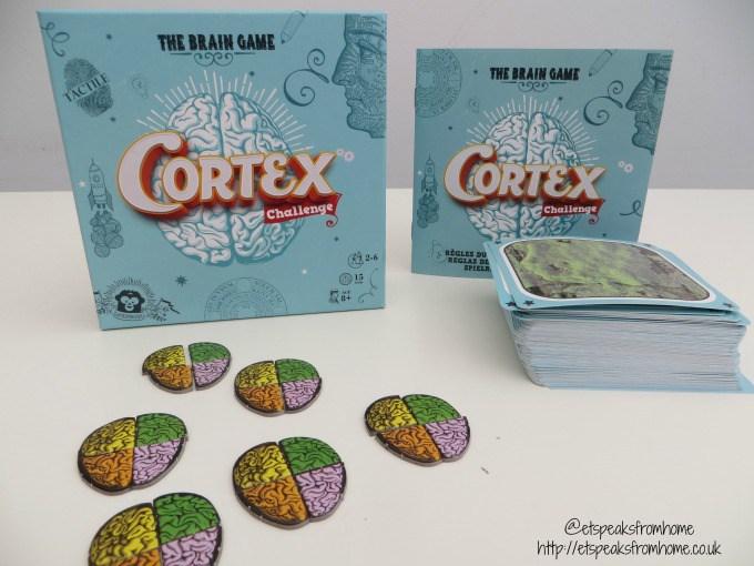 the brain game cortex challenge