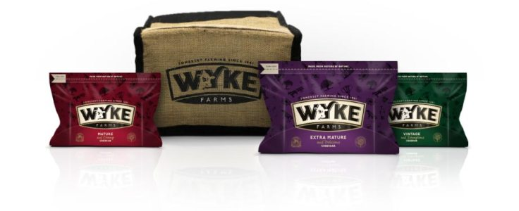 wyke farms cheese hamper