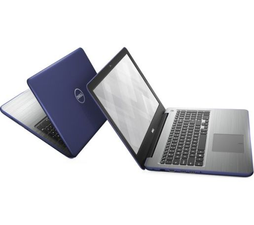 dell blue inspiron 500 laptop