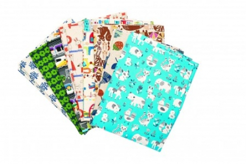 fabric bundle