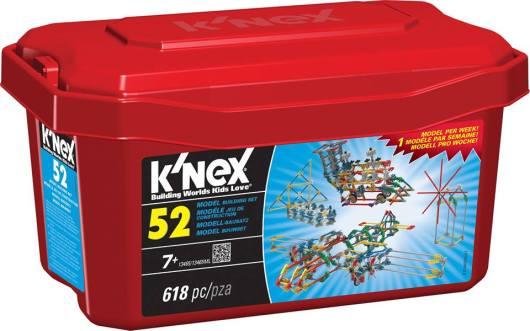 k'nex 52