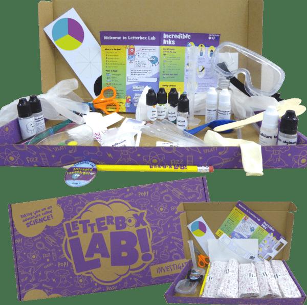 lab investigate