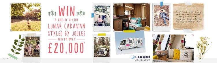 lunar caravan