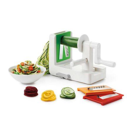 oxo kitchen spiralizer