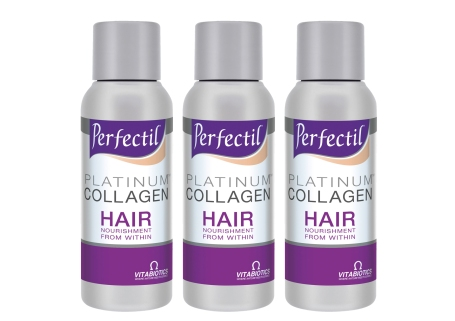 perfectil hair supplement