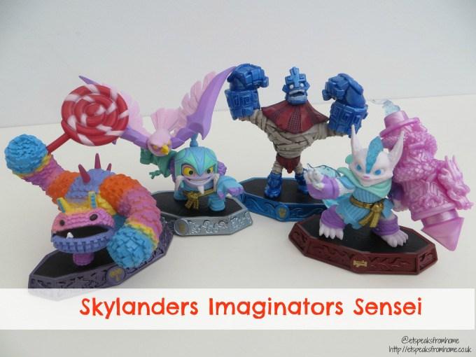 Skylanders-Imaginators-Sensei