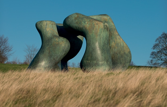 yorkshire sculpture triangle