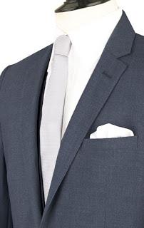 dobell mens suit