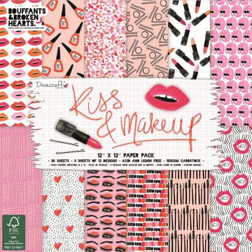 dovecraft kiss & makeup