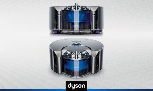 dydon robot