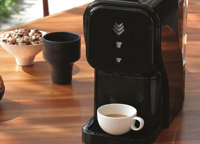 ek'oh coffee machine