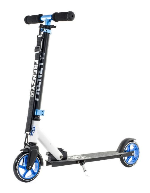 frenzy recreational scooter