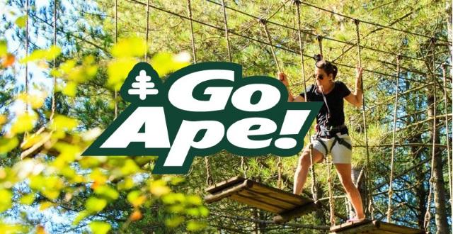 go Aape