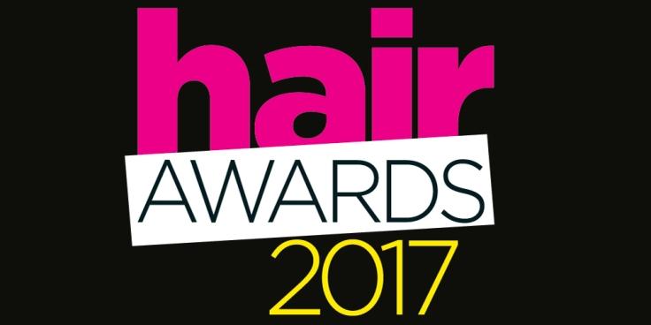 hair awards 2017