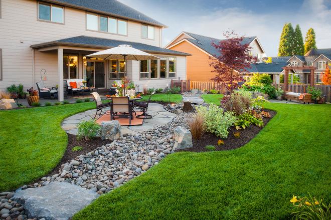 home & garden prizes