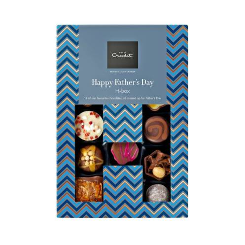 hotel chocolat h box