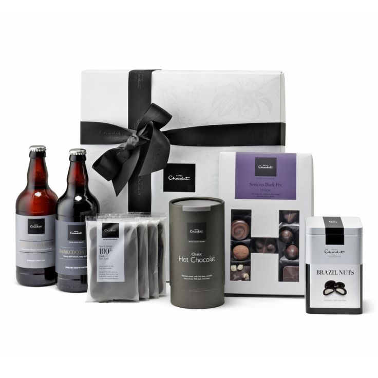 hotel chocolat hamper worth £60
