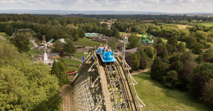 lightwater adventure park