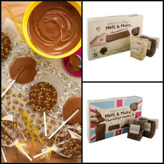 make your own chocolate bundle