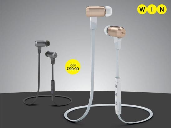 nuforce bluetooth headphones