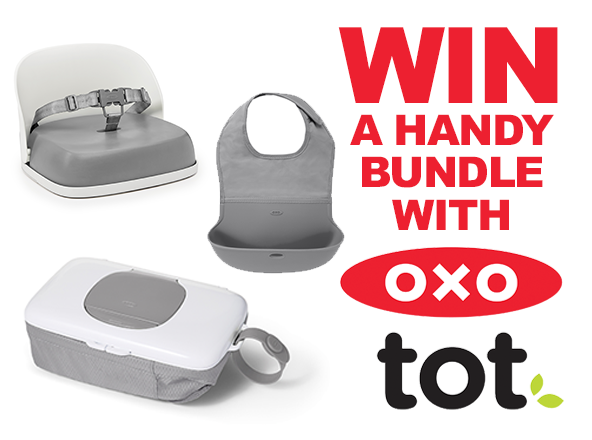 oxo tot grey collection