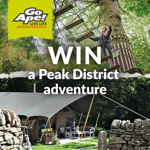 peak district adventure