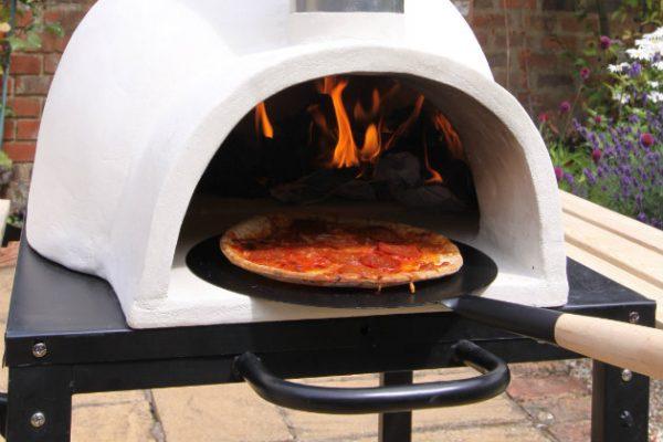 pizzaro pizza oven