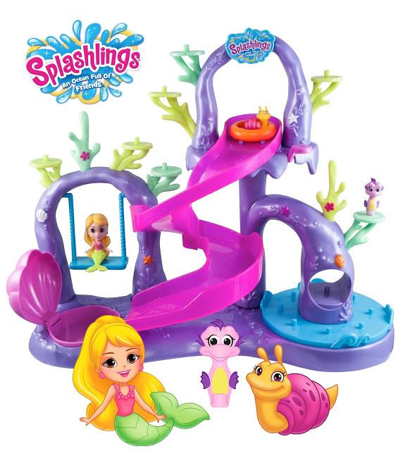 splashlings