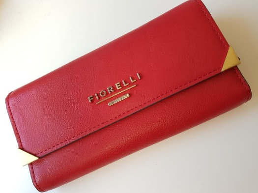 statement fiorelli purse