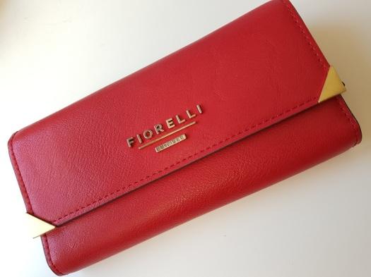 statement fiorelli purse