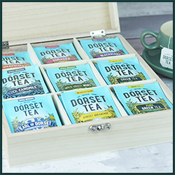 tea box lou brown designs