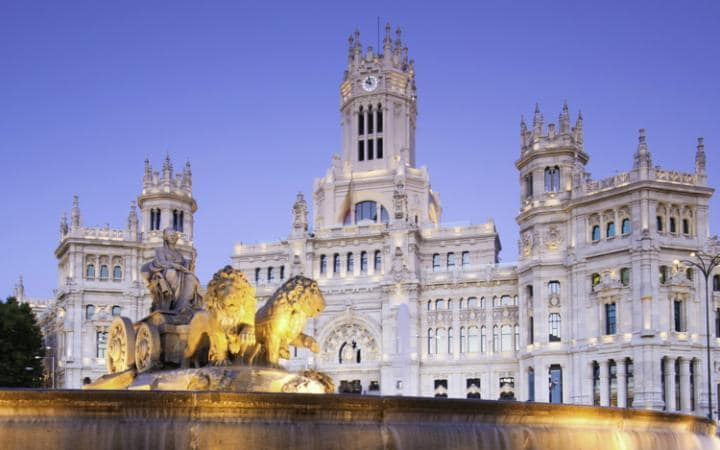 10 night tour of northern spain