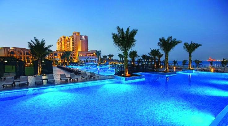 7 Night Holiday in Dubai