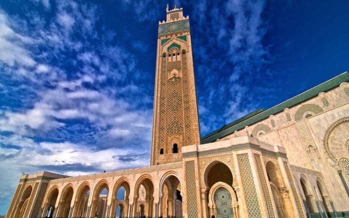 8 night tour of morocco
