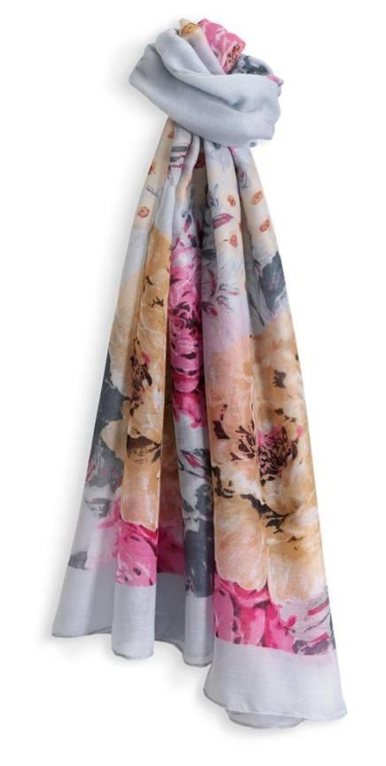 blossom scarf#