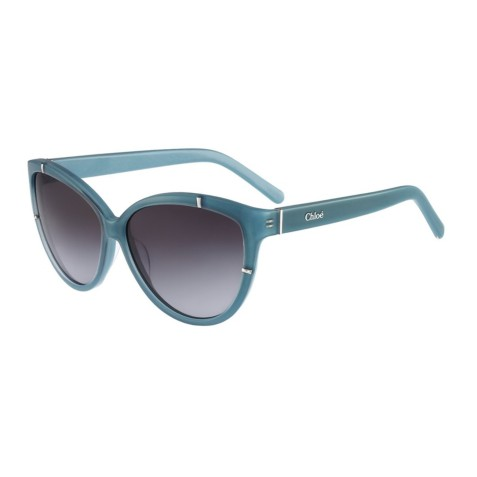 blue chloe sunglasses