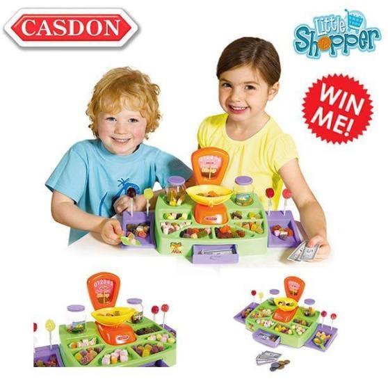 casdon toys pick n' mix